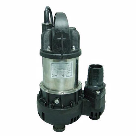 Matala Geyser Max-Flow Submersible Pond Pump