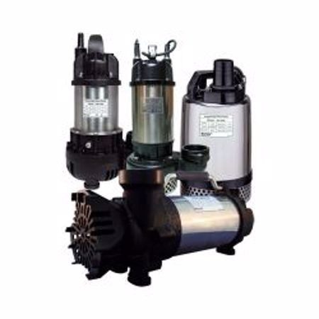Picture for category Matala Submersible Pumps