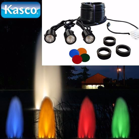 Kasco LED Composite Lighting