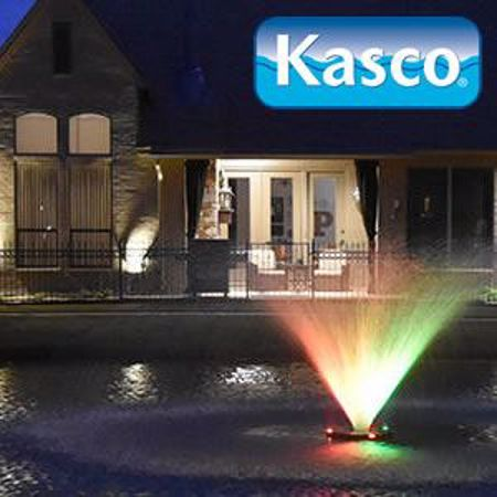 Picture for category Kasco Waterglow Fountain Lighting