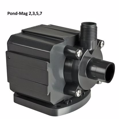 Pondmaster Pond-Mag 2, 3, 5, 7