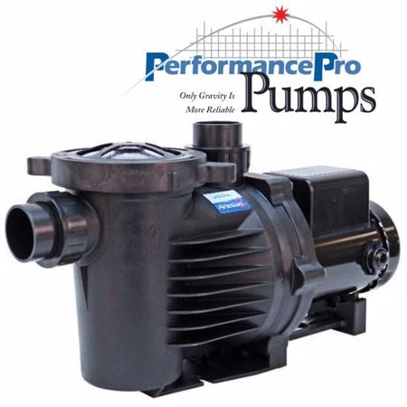 Picture for category PerformancePro Pond Pumps