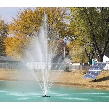 Picture for category OWS Solar Floating Fountains