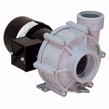 Sequence 750 Series External Pond Pump